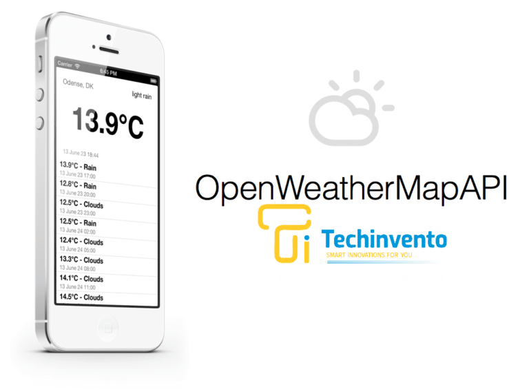 OpenWeather Integration