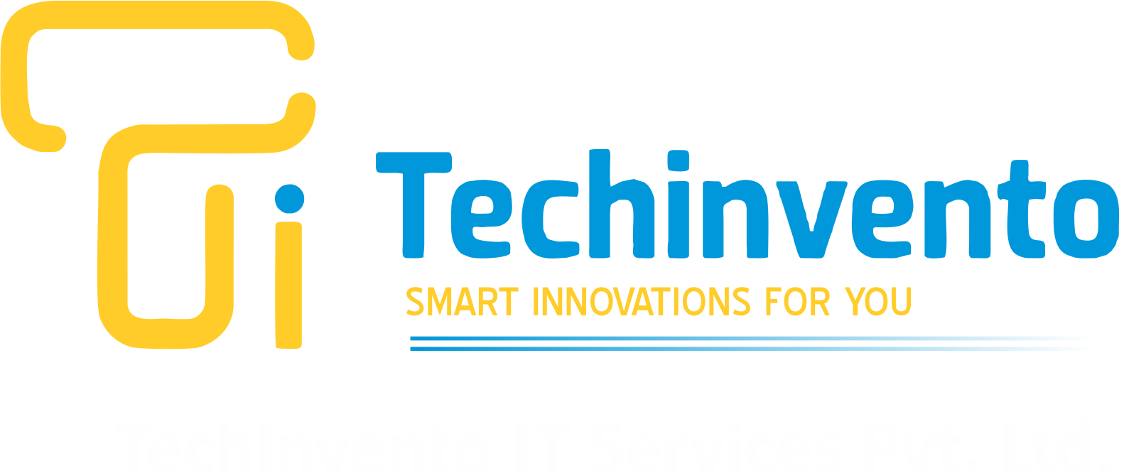 Techinvento IT Services